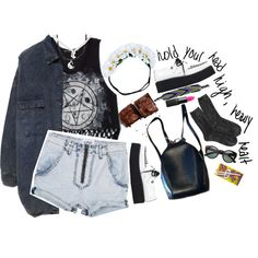 """""""On top of the world."""" by gre17 on Polyvore"""