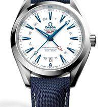 Ωμέγα (Omega) Seamaster Aqua Terra 150m Master Co-Axial