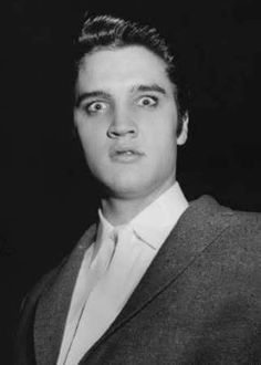 Crazy Elvis!!!