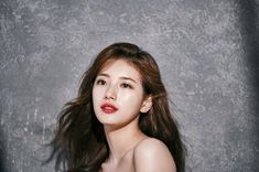 Suzy Shows The Perfect Lipstick Shade in 'The Face Shop' Pictorial | Koogle TV
