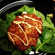 Gluten Free Fish Cakes | Small Town Living in Nevada