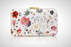 Floral Eve Minaudière | 20 Fresh Floral Accessories