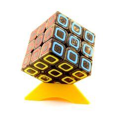 Układanka Kostka 3x3x3 QiYi Mo Fang Ge Dimension
