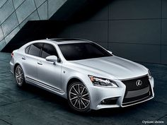 Amazing and also Beautiful Lexus LS 460 F Sport
