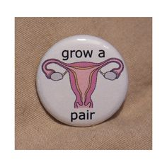 """""""Why do people say """"grow some balls""""? Balls are weak and sensitive. If you wanna be tough, grow a vagina. Those things can take a pounding"""" - Betty White :)"""