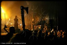 Wardruna au Ragnard Rock Festival 2015 (vendredi)
