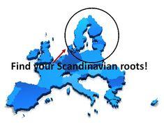 Millions of New Scandinavian Genealogy Records Now Online | Genealogy Gems