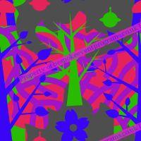 """Tree of Life Purpley"" Designed By R Harding"