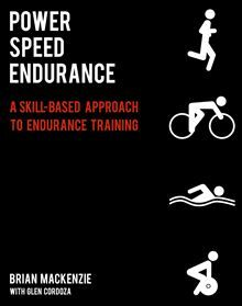 """Power, Speed, ENDURANCE"" is a highly effective training system that has catapulted thousands of endurance athletes to the next level. Developed by CrossFit Endurance founder Brian MacKenzie and…  read more at Kobo."