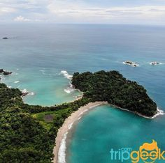 Costa Rica is one of the most popular vacation destination. With lush forrests and pristine beaches, a Costa Rica vacation is a cant miss! Costa Rica Travel, San Jose, Charleston Sc, Amazing Destinations, Vacation Destinations, Vacation Ideas, Parc National, National Parks, Santorini