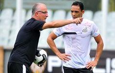 Com volta de Ricardo Oliveira, Santos relaciona 23 atletas contra Capivariano  http://santosjogafutebolarte.comunidades.net/seu-placar-de-capivariano-x-santos