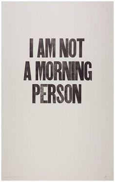 and i need coffee too!