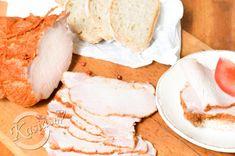 Dzisiaj mam dla Was przepyszny parzony schab na kanapki. Jest bardzo aromatyczny, dobrze się kroi, jest tak smaczny, że nie można przestać go jeść. Do przygotowania tego schabu wystarczy tylko p...
