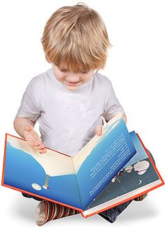 little-boy-reading-book.jpg (240×330)