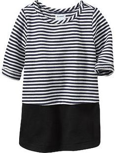 Striped Shift Dresses for Baby | Old Navy