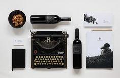 Honest wines Matković on Branding Served