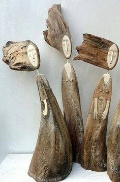 driftwood art for home decor
