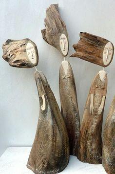 driftwood art for home decor