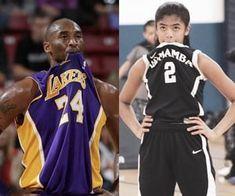 Kobe Bryant - 4 Stars & Up / New / English: Kindle Store Kobe Bryant Family, Kobe Bryant 24, Kobe Number, Number 2, Lebron James And Wife, Kobe Bryant Quotes, I Love Basketball, Bryant Basketball, Basketball Quotes