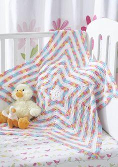Star Blanket Kit   K