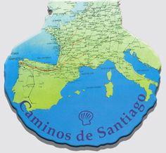 Mundicamino: Guía completa del Camino de Santiago