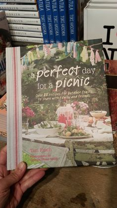 A Perfect for A Picnic