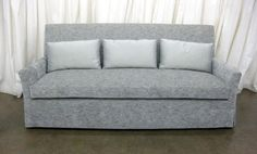 The Charleston Sofa by RJones.