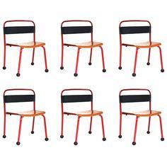 Italian Child's Chairs