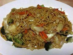 レシピとお料理がひらめくSnapDish - 2件のもぐもぐ - Filipino Pansit Canton by SarahJaye