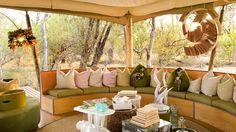 Xaranna Tented Camp, Okavango Delta, Botswana