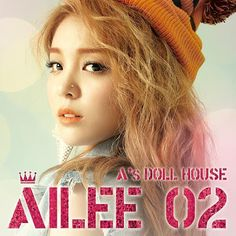 "Going head-to-head battle with several talented artists this July, talented female soloist Ailee signals her comeback with first image teaser for second mini album, 'A's Doll House'.  On July 3, YMC Entertainment posted on Twitter, ""Are you curious about Ailee's mini album A's Doll House? For all those who waited for a long time, right now!! We slightly reveal the new image of Ailee's album!! Tada~~!!"""