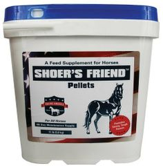 Equine America Shoers Friend 11 lbs by Equine America. $56.05