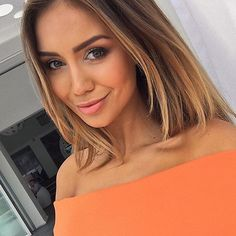 Pia Muehlenbeck in the Positano Dress
