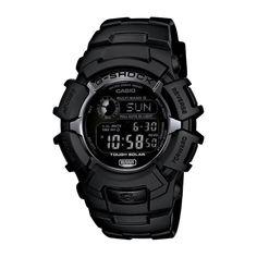 Casio Men's GW-2310FB-1CR 'G-Shock' Digital Watch