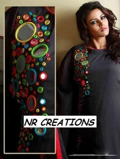 Summer Casual Dresses Collection 2013 For By NR Creations6