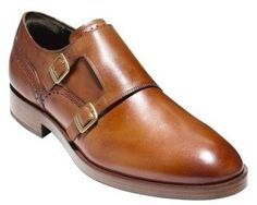 92984d81bac Men s Cole Haan  Harrison  Double Monk Strap Shoe Best Mens Dress Shoes