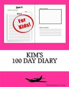 Kim's 100 Day Diary