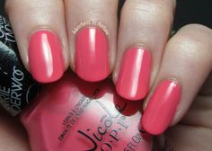 Adventures In Acetone: Swatch Saturday: Nicole by OPI Carrie Underwood Collection