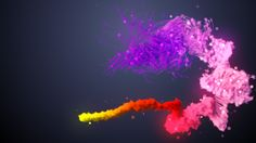 Preset 22 - Magic Smoke II  http://videohive.net/item/particular-presets-magic-pack/10201327