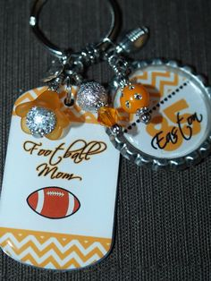 A personal favorite from my Etsy shop https://www.etsy.com/listing/110247441/mothers-day-personalized-football-mom