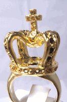 King Louis XIV Crown Ring Crown Rings, Louis Xiv, King, Design, Design Comics, Crowns