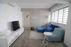 concrete flooring singapore - Google Search