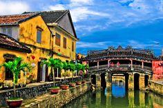 Việt Nam Du Lịch: Chia sẻ kinh nghiệm khi đi du lịch Phố cổ Hội An