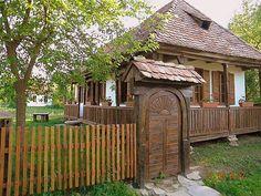 Erdélyi parasztház, Marosvásárhely (családi múzeumi szálló)
