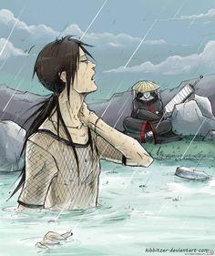 22 Best Kisame and Itachi images | Anime naruto, Boruto