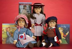 Pleasant Rowland, a former elementary school teacher, a television news anchor, and a children's textbook writer, founded Pleasant Company, precursor to American Girl, in 1986.