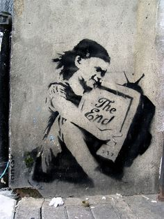Banksy - http://www.bing.com/images/search?q=Banksy=detail=93009E1806143ABDE1A1FA33C2F66D7EDA60C625=456