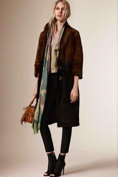Burberry Prorsum Pre-Fall 2015 (2)  - Shows - Fashion