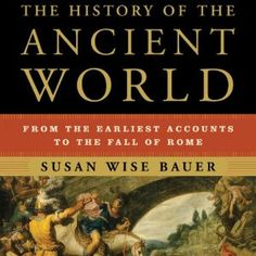 This is the first volume in a bold new series that tells the stories of all peoples, connecting historical events from Europe to the Middle East to the far coast of China, while still giving weight to the characteristics of each country.  The History of the Ancient World Audiobook #Audible
