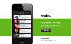 30 Mobile App Landing Page Templates